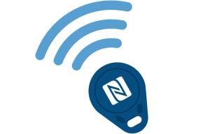 Match Drivers with Vehicles Using NFC