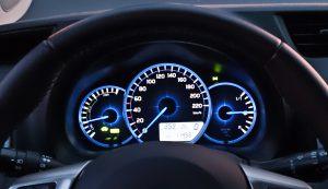 Understanding Your Vehicle Odometer