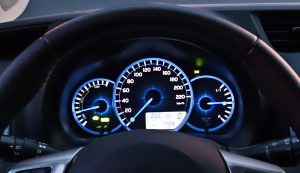 Understanding Your Vehicle Odometer