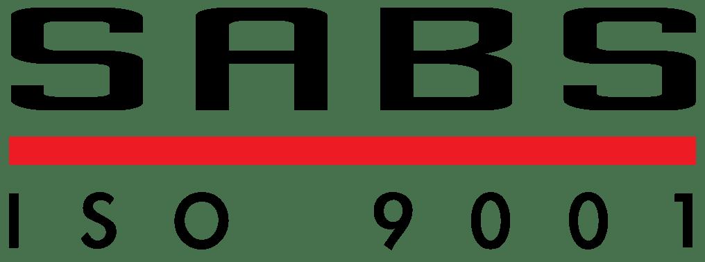 SABS 9001 Logo