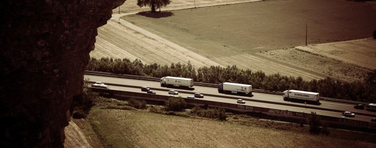 Business Benefits of Fleet Management
