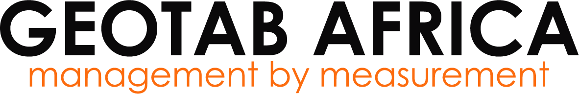 Geotab Africa logo