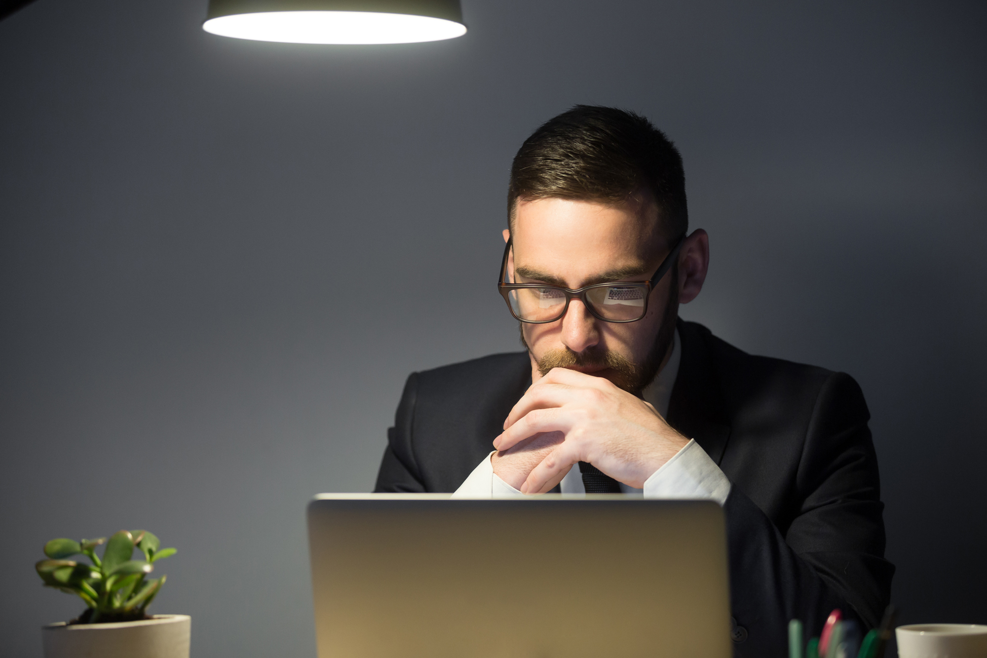 Solving Logistics CEOs Challenges