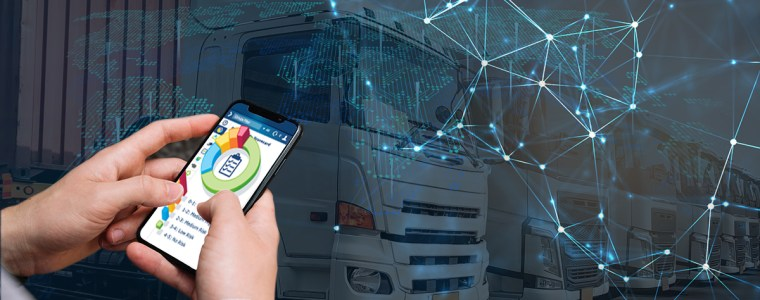 Business Integrated Fleet Management