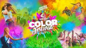 Color Festival - 4,177 Photos - Live Music Venue -
