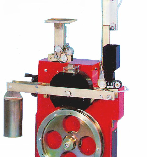 Accelerated Polishing Machine is used to measure the resistance of road stone to the polishing action of vehicle tires on a road surface.