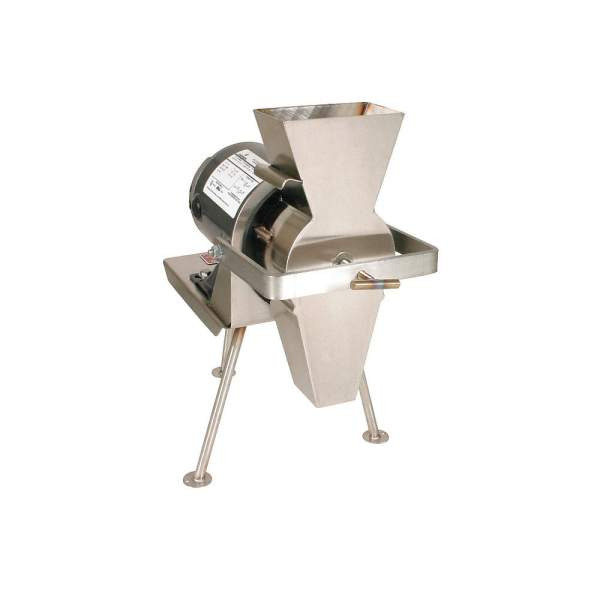 It is an efficient method for reducing agglomerations of caked soil to individual grains, and much less labor intensive than manual mortar and pestle operation. It preserves true grain size for accurate and repeatable test results.