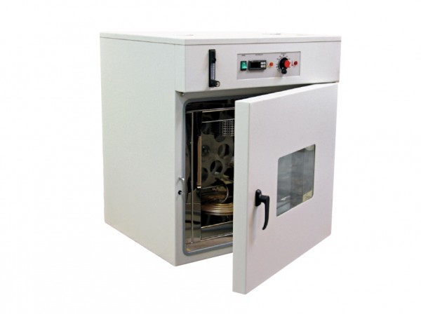 The Loss on Heat Oven test method is used for determining the loss in mass, the effect of heat and air on a film of semisolid bituminous materials.