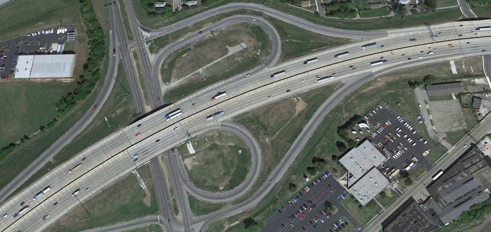 Interstate I-70