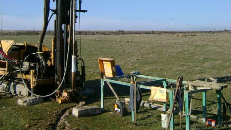Supervisión sondeos geotécnicos