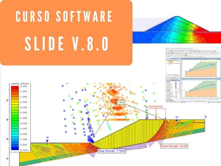 CURSO Slide