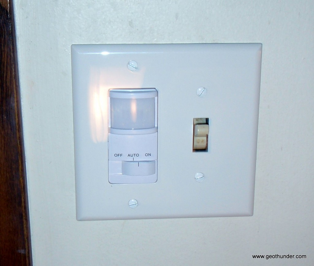 Image Result For Installing A Double Light Switch
