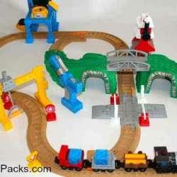 B1836 Tracktown Railway