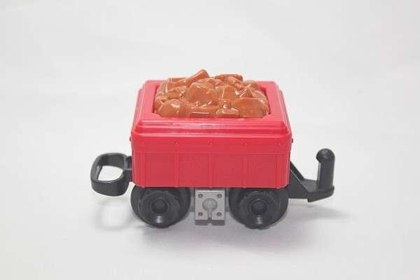 B3007 Mining Car