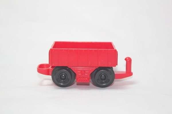 H3464 Pallet Car
