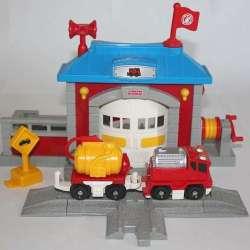Fast Response Rescue Co. set