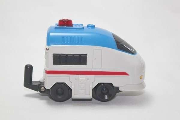 B4335 Crosstown Express Lines engine
