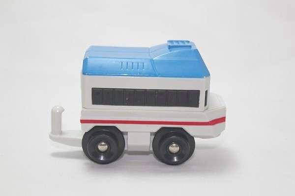 B4335 Passenger car #1