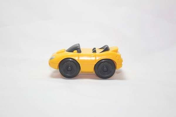 B4345 Sports Car