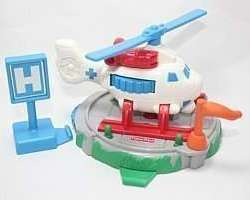 B4347 Whirly Bird Rescue set