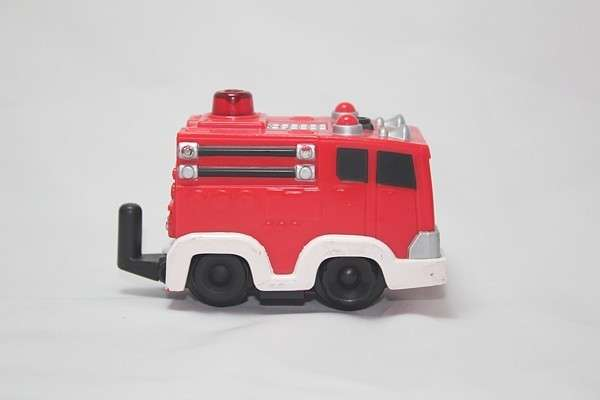 B5295 Rapid Rescue Fire Engine