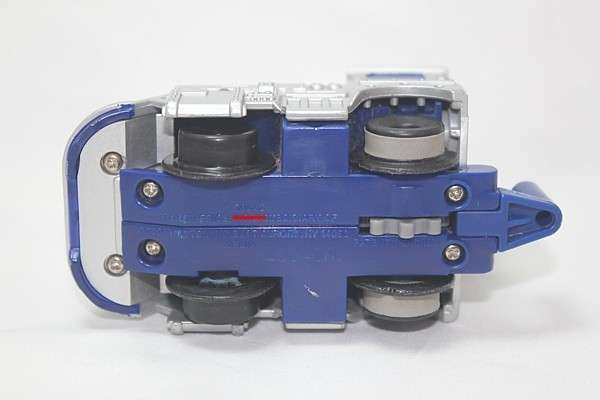 C6442 Engine bottom