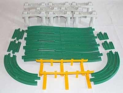 C6449 Elevation Track Pack Ramps set