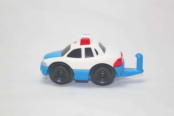 C6856 Police Car