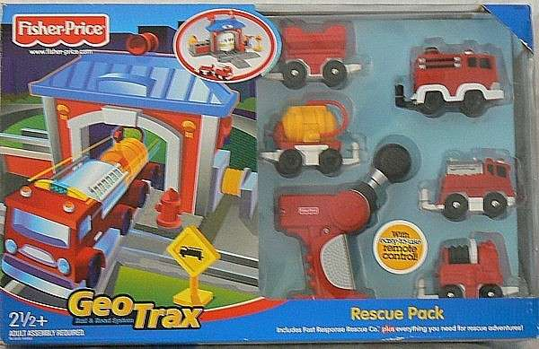 G8839 Rescue Pack box