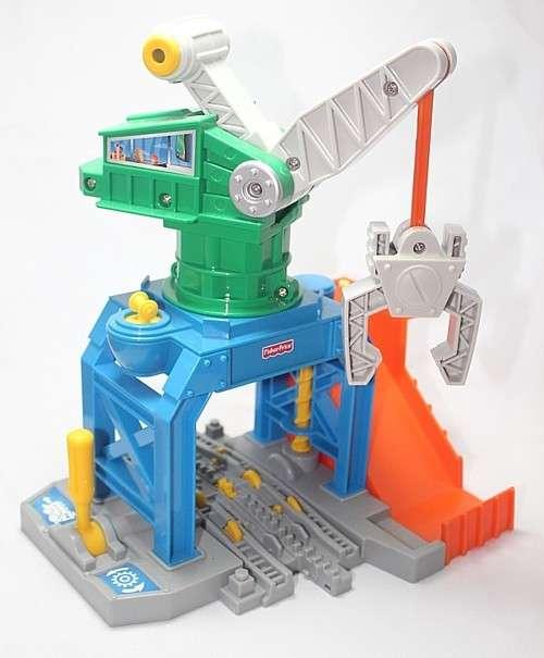 H4648 Crane