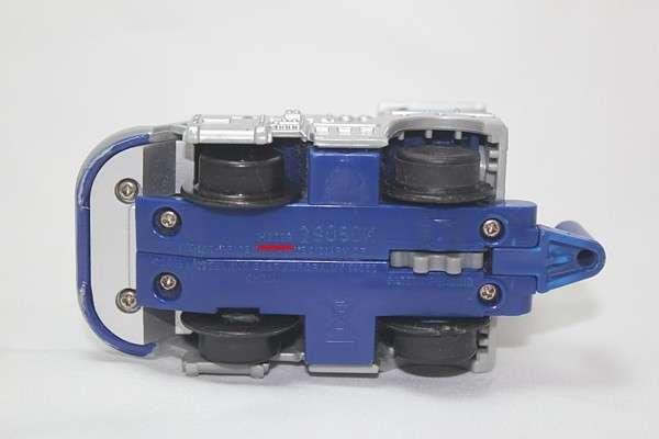H8099 Engine bottom