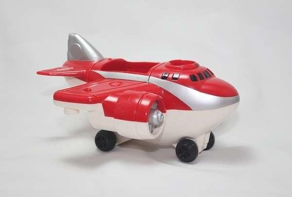 J0225 Jet Plane