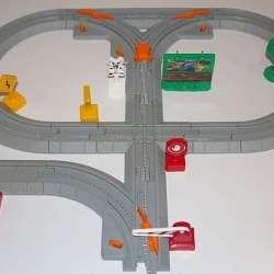 K2262 City Track Pack set