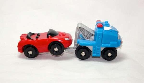 K3014 Tow Truck