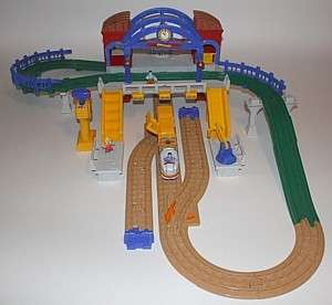 geotrax layouts are many and varied rh geotraxpacks com GeoTrax Airport Layout GeoTrax Layouts Guide