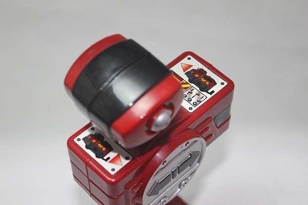 L4799 Remote Controller top