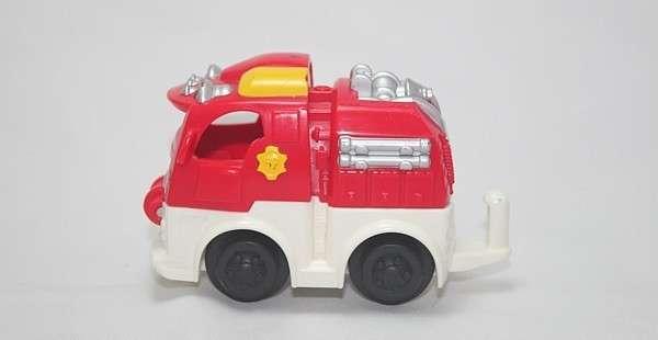 L5896 Fire Truck