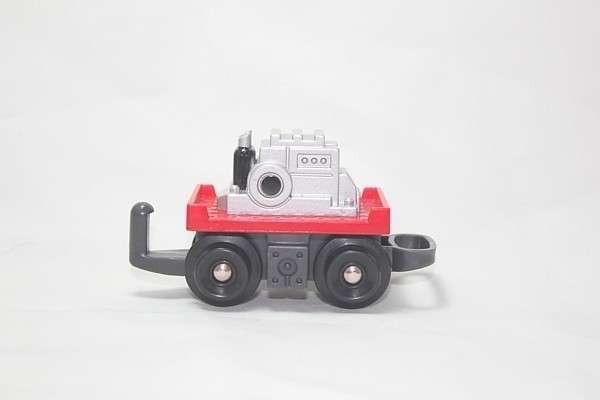 L5906 Generator Car
