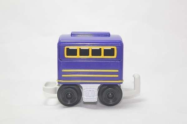 L5909 Brutus Passenger Car
