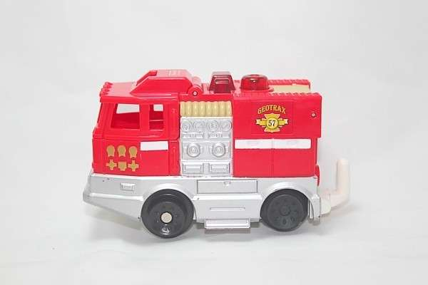 L5911 Smokey the Fire Engine