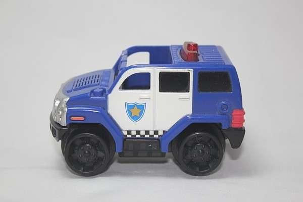 L6376 Police SUV