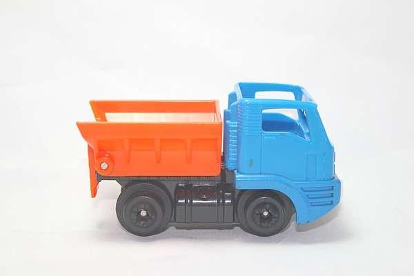 N8852 Dump Truck