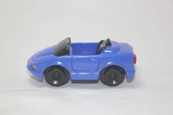 T0831 Sports Car