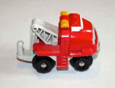 B4345 Tow Truck