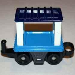 H8101 Boxcar