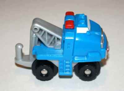 K3014 Tow Truck cab