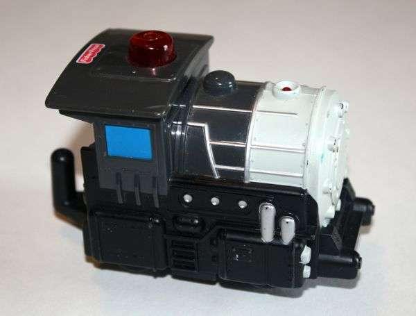 B1836 Engine