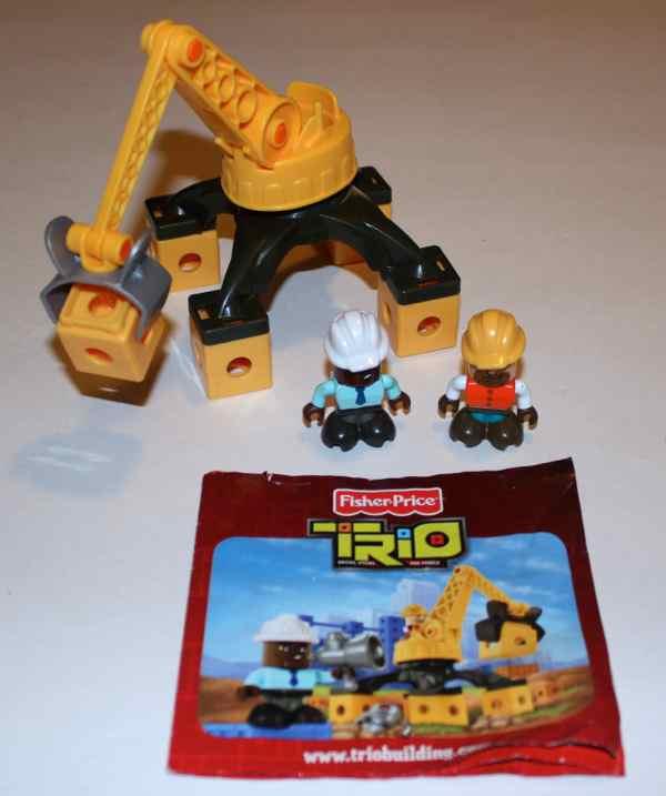 T0802 Construction Crew
