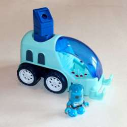 T4446 Partial Mr. Freeze set