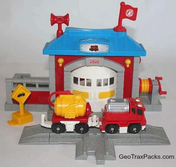 B3253 Fast Response Rescue Co.